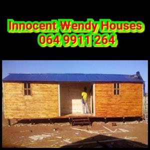Innocent Wendy