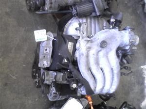 VW Golf 2.0 8v APK engine for sale
