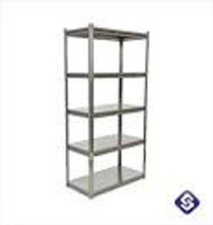 NEW Shelving 5 Tier