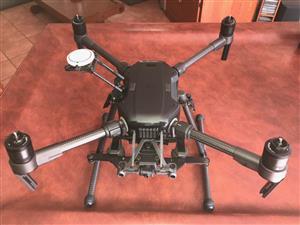 DJI Matrice 210 Industrial Drone