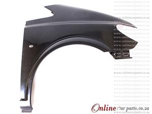 Mercedes Benz Vito 2 Right Hand Side Front Fender And Holes 2004-2009