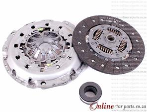 Audi A4 B8 2.0 TDI 06-08 BRD 125KW A4 B9 2.0TDI CAHA 08-11 240mm 23 Splines Clutch Kit