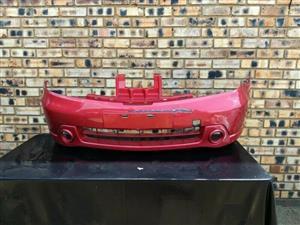 Nissan Lavina Normal Front Bumper OEM