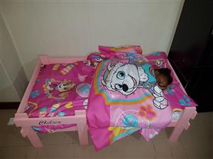 SoGsi Toddler Beds