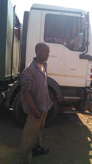 MALAWIAN CODE B DRIVER