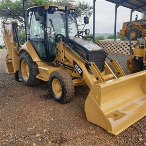 CAT 428E TLB for sale