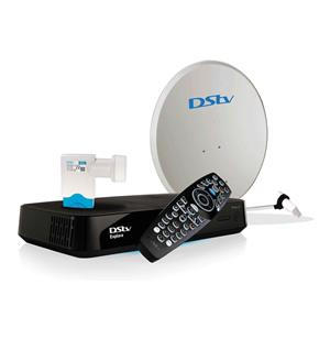 DSTV Installation , Relocation, Signal, Upgrades, TV Mounting
