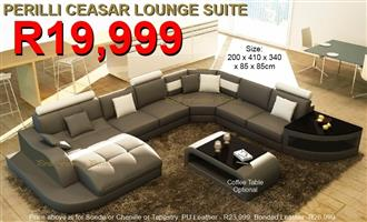 PERILLI CEASAR Lounge Suite with Day-Bed