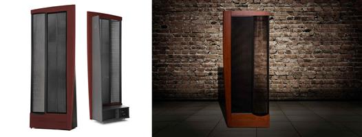 Martin Logan CLX electrostatic speakers