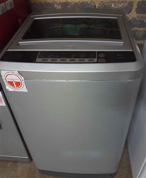 defy 10 kg washing top loader