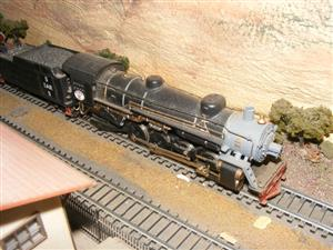 MODEL TRAINS/ MODEL RAILWAYS WANTED TO BUY