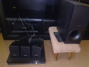 Sonny Home theater