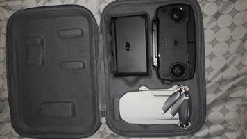 Mavic mini drone fly combo for sale