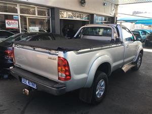 2009 Toyota Hilux 3.0D 4D Raider Legend 45