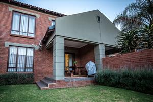 2 Bedroom Townhouse in Boardwalk Meander, Pta East