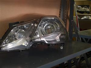 MERCEDES  BENZ E CLASS HEADLAMP FOR SALE