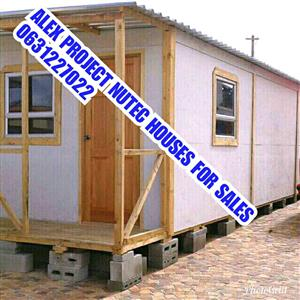 ALEX WENDY'S AND NUTEC HOUSES FOR SALES