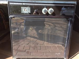Large Kelvinator oven and stove for sale