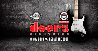 The DOORS Nightclub @Sundowners