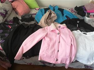 Pre-Loved girls clothes
