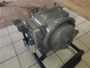 ZF 3WG-171 Transmission