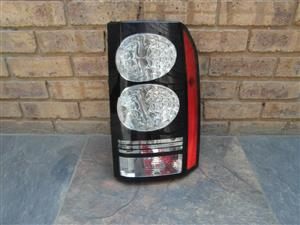 Land Rover Discovery 4 Right-Side Tail Light for sale   AUTO EZI