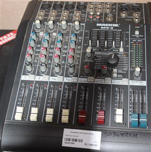 S034726H Mackie mixer #Rosettenvillepawnshop