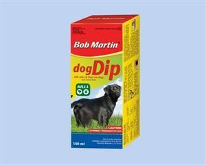 Dog Dip Bob Martin - 100Ml