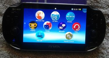 Sony PS Vita WiFi Plus FIFA 13