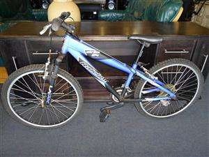 Raleigh Strike 24 Bicycle