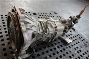 Mercedes-Benz M102 gear box W124 (4 speed) | Junk Mail