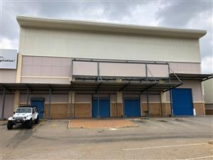 PRIME RETAIL SPACE TO LET IN HIGHWAY BUSINESS PARK, CENTURION, WITH MAIN ROAD VISIBILTY!!