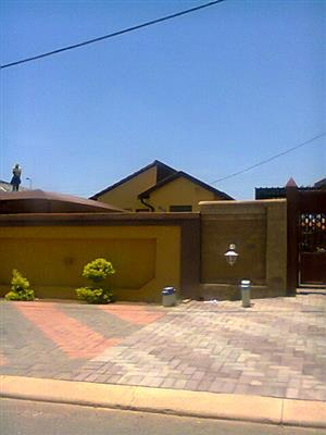 House for sale. Mabopane