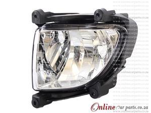 KIA Sportage MK II Left Hand Side Fog Light Fog Lamp 2006-2008