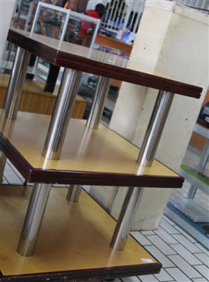 3 tier stand S032312A #Rosettenvillepawnshop