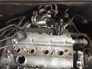 Opel,Chevrolet and Daewoo Mechanics