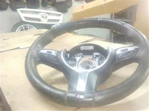 F20 STEERING WHEELS FOR SALE