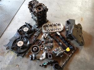 TATA Xenon 2.2 Parts for sale