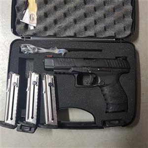 Walther PPQ M2 .22LR Pistol