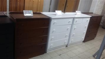 Brand New Large Chest of Drawers.