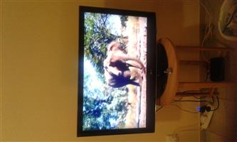 For sale LCD TV LG