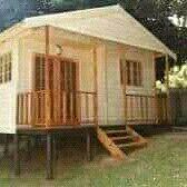 Glory Wendy houses