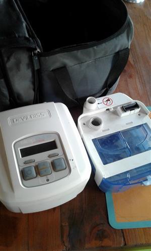CPAP Machines (Slaap Aknee)