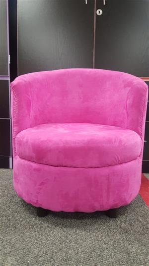 Chair Pink Kids Furniture