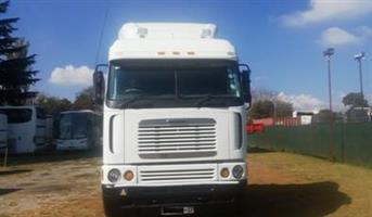 2008 Freightliner ISX 500 horse for sale