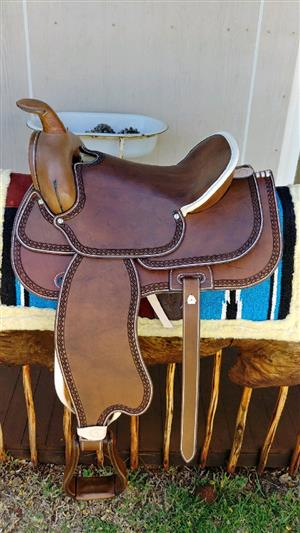 Quality Western saddles for sale