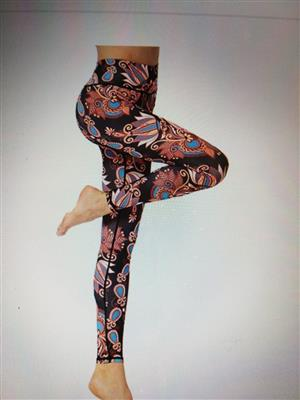 """Best yoga and gym leggings - """"om my God"""" .. Now in SA"""