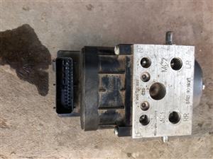 Mg Zr ABS pump