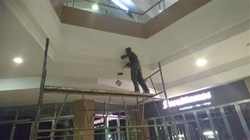Electrical Installations and Repairs | Electrician