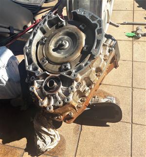 Land Rover Freelander 2 TD4 Gearbox | Auto Ezi